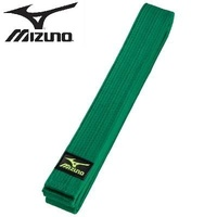 Mizuno Green Belt