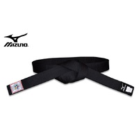 Mizuno IJF Approved Black Belt - Red Label